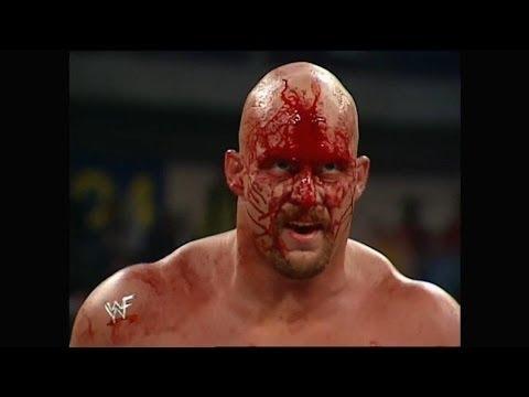 [CHANNEL CHEA] Stone Cold Steve Austin Won 30 man RR 2001