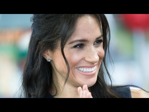 Meghan Markle on How Her First Job 'Taking Out Trash' Shaped Her