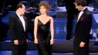Stephen Sondheim Kennedy Center Honors - Angela Lansbury, Bernadette Peters, Scott Bakula