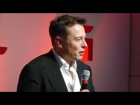 Elon Musk Destroys Stupid Investment Bankers And Makes Fun Of Daimler CEO