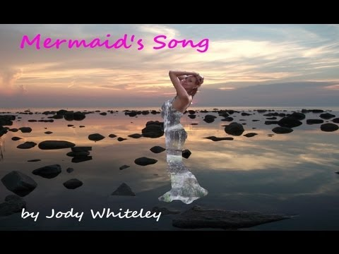 "Relaxation Music ""Mermaid's Song"" Sleep Study Meditation Relaxing Music"
