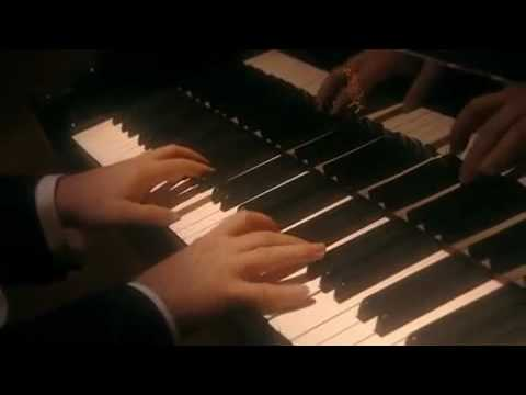 Barenboim plays Beethoven Sonata No. 30 in E Major Op. 109 1st Mov.