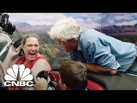 Jay Leno Fans React To Meeting The Comedian In Real Life   Jay Leno's Garage   CNBC Prime