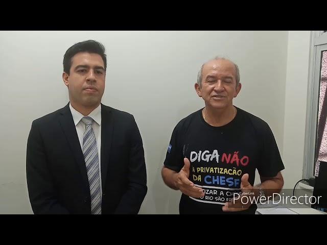 Sindeletro entra com ação para rever FGTS