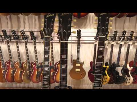Chicago Music Exchange Showroom Tour