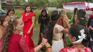 Свадьба Джамала и Маизы