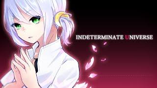【UTAUカバー】INDETERMINATE UNIVERSE【最-power-】