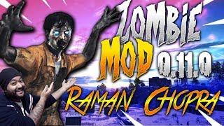 0.11.0 Zombie Mode Aagya - PUBG MOBILE