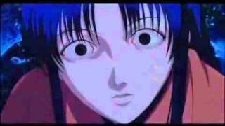 Samurai X: Reflection trailer