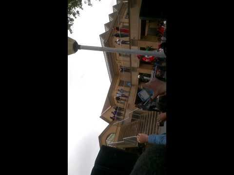 IFANI LIVE IN BELLVILLE MANIFESYO