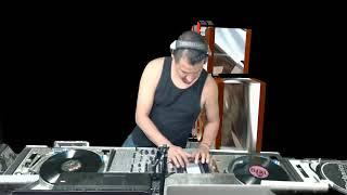 Techno industrial - invitado dj CARLOS Montiel