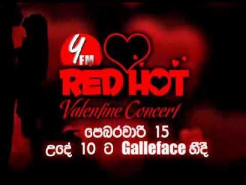 Y Fm Valentine Concert