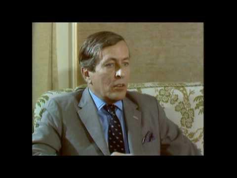 Interview met Prinses Beatrix: meningsuiting van het Staatshoofd (1980)