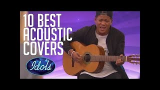 HLMusic TOP TOP 10 BEST Acoustic Auditions | Covers From Around The World | Idols Global