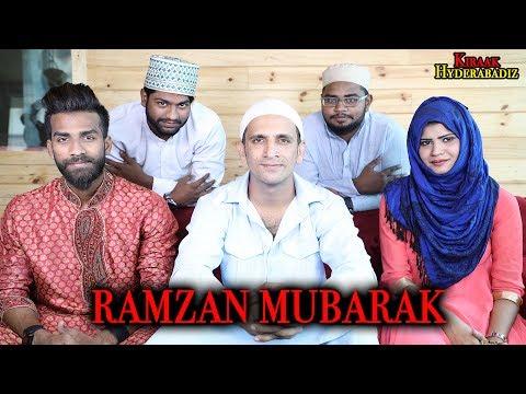 Ramzan Mubarak | Kiraak Hyderabadiz