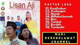 Sholawat Lisan Aji Kyai Embun Full Album mp3 | Lisan Aji Full Album