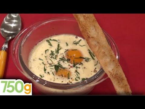 recette-d'oeuf-cocotte-à-la-crème---750g