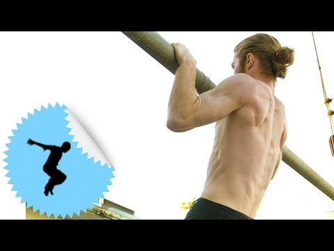 Get Your First Pull Up - Use These 4 Bodyweight Exercises - Tapp Brothers