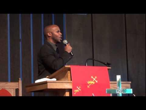 Shiloh Baptist Church   Jan 25 2015   Who You Wit   Pastor William Ashford
