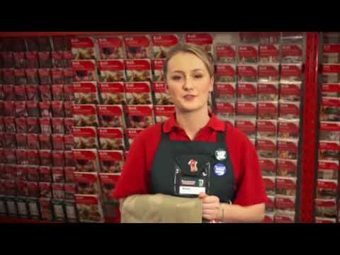 Bunnings D I Y Hints and Tips   Installing A Curtain Rod