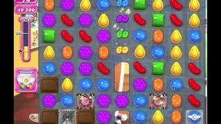 Candy Crush Saga Level 1577 NO BOOSTER