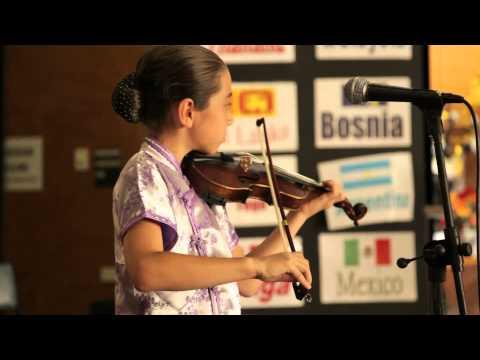 Penshurst Public School Harmony Day