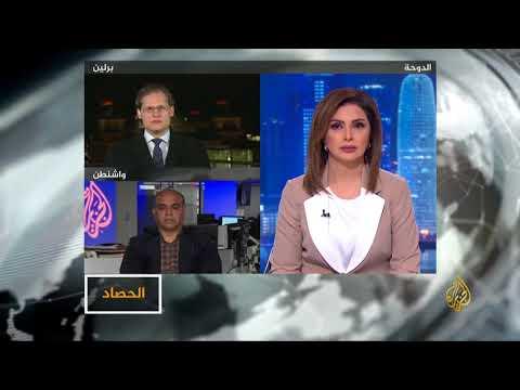الحصاد- ألمانيا.. مواقف لا تروق للسعودية  - نشر قبل 2 ساعة