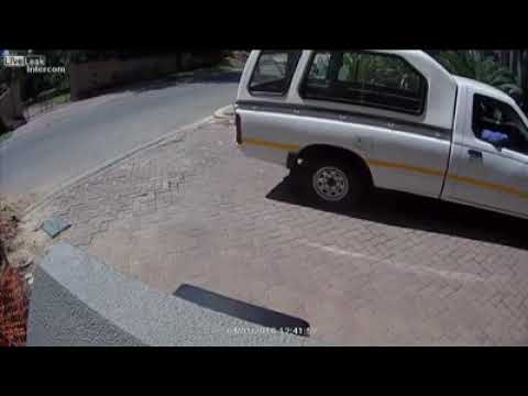 Another robbery at sandton, JOHANNESBURG
