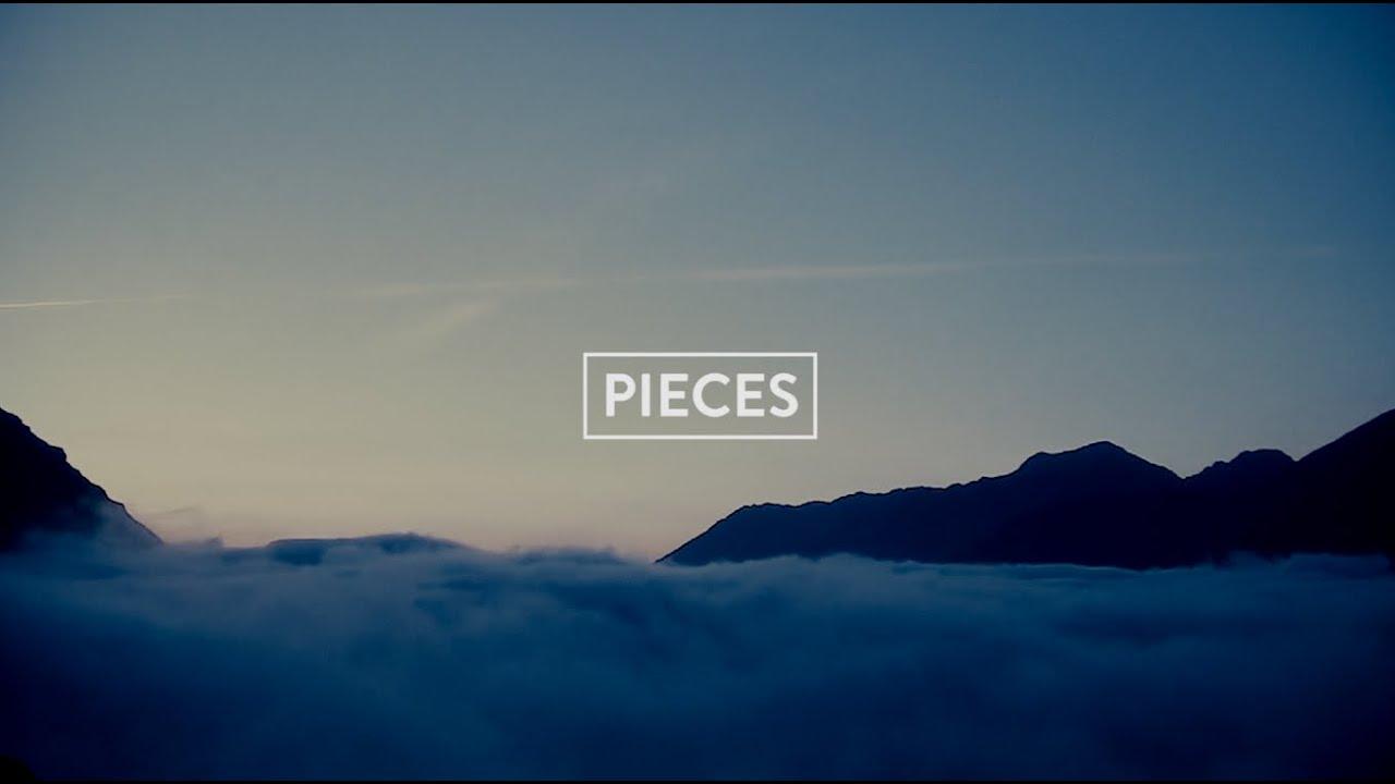Pieces Lyric Video Brave New World Amanda Cook