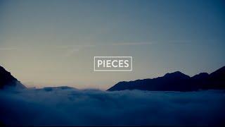 Pieces Lyric Video - Brave New World - Amanda Cook - Bethel Music
