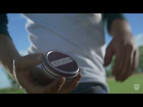 Mayo Clinic Minute: Snuffing Out Smokeless Tobacco