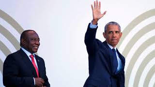 Barack Obama is as frustrated as you are with strongman politics in Africa