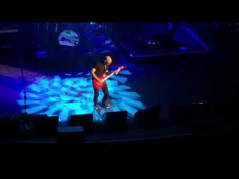 G3 - Joe Satriani -