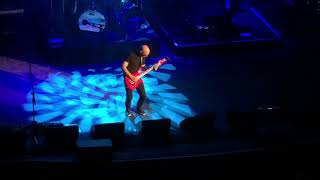 "G3 - Joe Satriani - ""Thunder on the Mountain"""