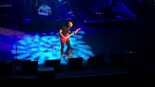 "G3 - Joe Satriani - ""Thunder on the Mountain"""