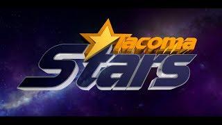 Tacoma Stars 2017-18 Intro Video