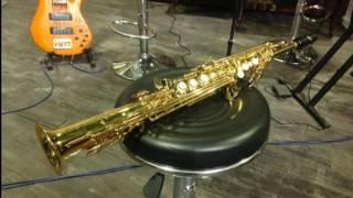 Nơi này có anh - Bao Anh Saxophone Cover