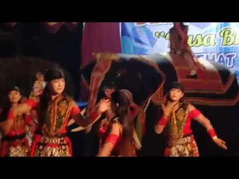 Banyu Langit , Kolab Jathil dan Gajah ( Musik Reog) MANTAP !!