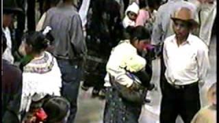 FIESTA DE SOLOMA con marimba tecun uman1 1998