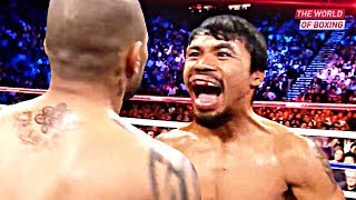 He is an amazing fighter - speed, strength, possessor of good stamina and a knockout punch. filipino manny pacquiao made history by becoming the first pro bo...