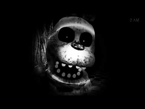 THE SCARIEST FNAF GAME EVER.. || A Shadow Over Freddy's - FREE ROAM FNAF (Part 1)