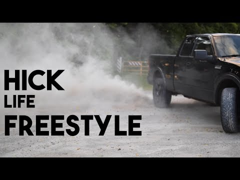 Hick Life Freestyle [Official Music Video]