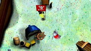 SpongeBob SquarePants Battle For Bikini Bottom PC Game Part 3