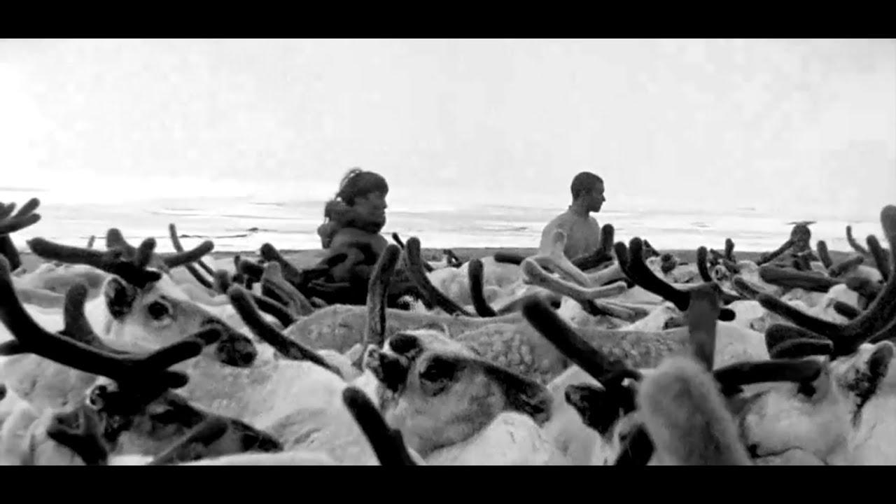 Голос Севера #15. Быстрые перемены медленной культуры. Ненцы в док. кино сегодня и 90 лет назад.