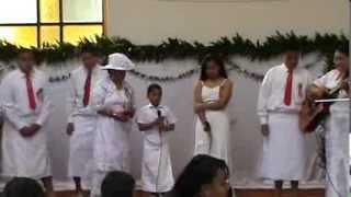 Video White Sunday 2013 EFKS Papatoetoe - Tribute & Thanksgiving to God for Dad! download MP3, 3GP, MP4, WEBM, AVI, FLV September 2018