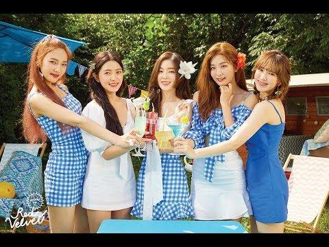 Red Velvet 레드벨벳 - [Summer Magic - Summer Mini Album]