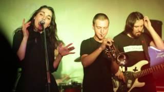 АлоэВера- Георгины (More Music Club, 05.05.2017)