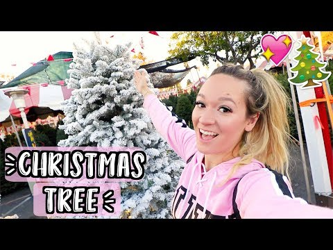 Download Youtube: Shopping for Christmas Trees! Vlogmas Day 5!!