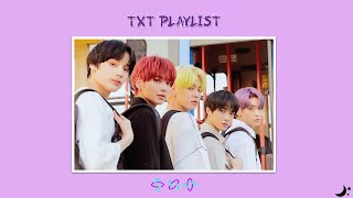 TXT Playlist