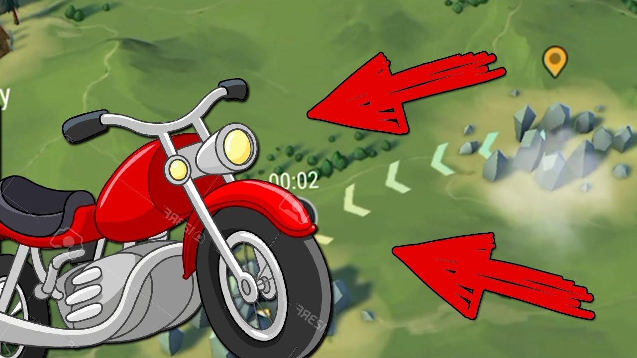 Собрал мотоцикл 5